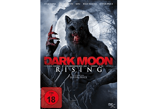 Dark Moon Rising - (DVD)