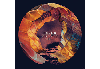 Young Empires - The Gates - (CD)