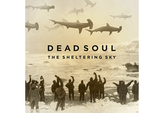 Dead Soul -  The Sheltering Sky [Βινύλιο]