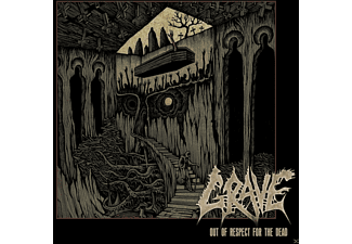 Grave - Out Of Respect For The Dead - (Vinyl)