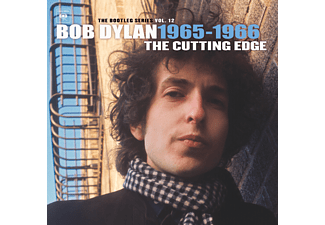 Bob Dylan - The Best of The Cutting Edge 1965-1966: The Bootle - (CD)