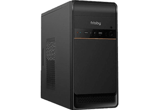 FRISBY FC-6825B 300 W Mini Tower Kasa