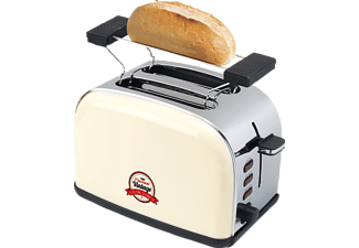 BESTRON ATS100RE, Toaster, 1000 Watt