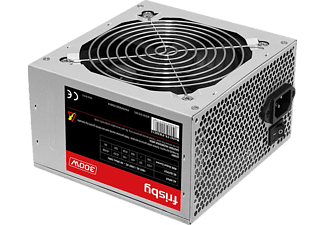 FRISBY FR-PW30C12 300W 12cm Fan Power Supply