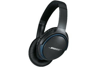 Auricular inalámbrico - Bose Soundlink II AE Wireless, Negro