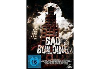 Bad Building - (DVD)