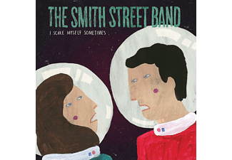 The Smith Street Band, VARIOUS - I Scare Myself Sometimes - (Vinyl)