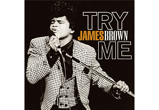 James Brown - Try Me (Vinyl LP (nagylemez))