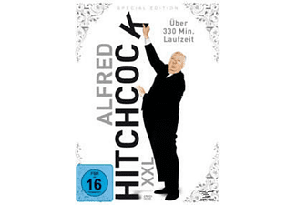 Alfred Hitchcock XXL [DVD]