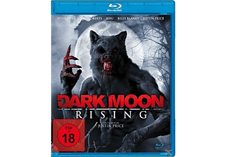 Dark Moon Rising - (Blu-ray)