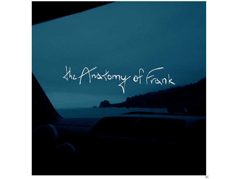The Anatomy Of Frank - North America [CD]