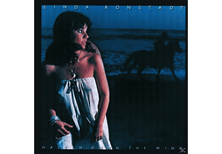 Linda Ronstadt - Hasten Down The Wind (CD)