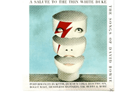 VARIOUS - Songs Of David Bowie [CD]