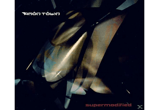 Amon Tobin - Supermodified - (CD)