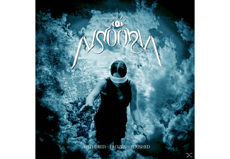 In Somnia - Withered-Frozen-Perished - (CD)