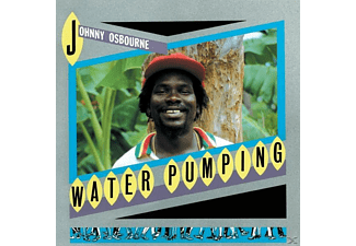 Johnny Osbourne - Water Pumping - (Vinyl)
