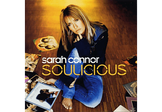 Sarah Connor - Soulicious - (CD)