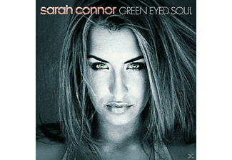 Sarah Connor - Sarah Connor - Green Eyed Soul - (CD)