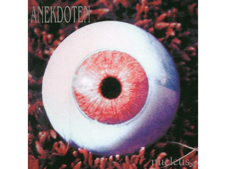 Anekdoten - Nucleus [CD]
