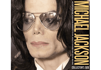 Michael Jackson - Collector's Box [Box-Set] - (CD)