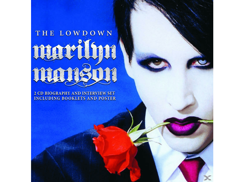 Marilyn Manson - The Lowdown [DVD]