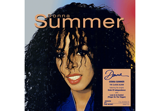 Donna Summer - Donna Summer (Mini Replica Gatefold) - (CD)