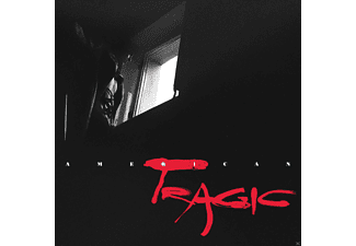 Wax Idols - American Tragic [CD]