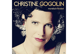 Christine Gogolin - Moralisch Flexibel - (CD)