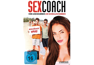 Sexcoach [DVD]