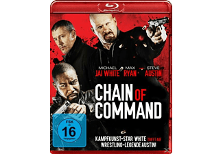 Chain of Command - (Blu-ray)