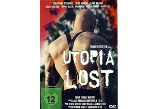 Utopia Lost - (DVD)