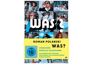 Was? - (DVD)