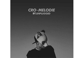 Cro - Melodie - Mtv Unplugged [5 Zoll Single CD (2-Track)]