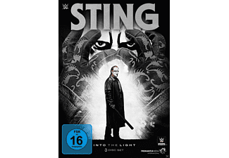 Sting - Into the Light - (DVD)