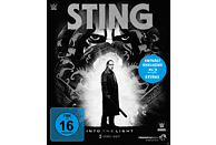 Sting - Into the Light [Blu-ray]
