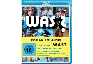 Was? - (Blu-ray)