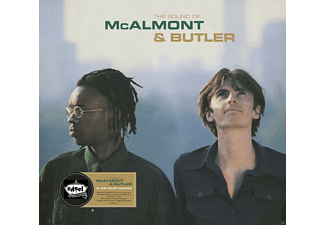 Mcalmont & Butler - The Sound Of Mcalmont & Butler (Super Deluxe Editi - (CD + DVD + LP)