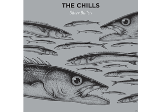 The Chills - Silver Bullets - (CD)