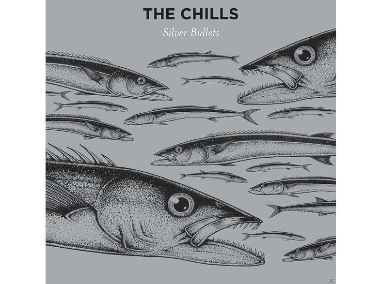 The Chills - Silver Bullets [CD]