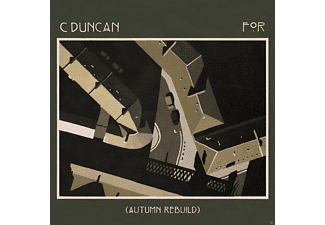 C Duncan - For (Autumn Rebuild) - (Vinyl)
