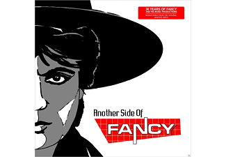 Fancy - Another Side Of Fancy (The Best Of Tess Production) - (Vinyl)
