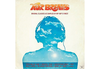 VARIOUS - Aor Breaks - (Vinyl)