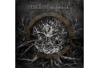 Erdling - Blitz Und Donner (Limited Edition) - (Maxi Single CD)
