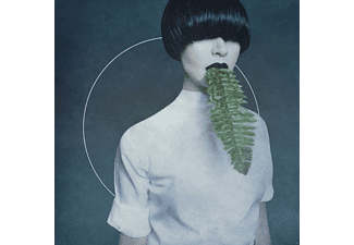 Kangding Ray - Cory Arcane [CD]