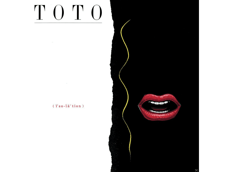 Toto - Isolation (Lim.Collectors Edition) [CD]