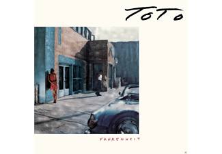 Toto - Fahrenheit (Limited Collectors Edition) [CD]
