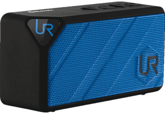 TRUST URBAN Yzo Bluetooth Wireless Speaker Βlue - (20028)