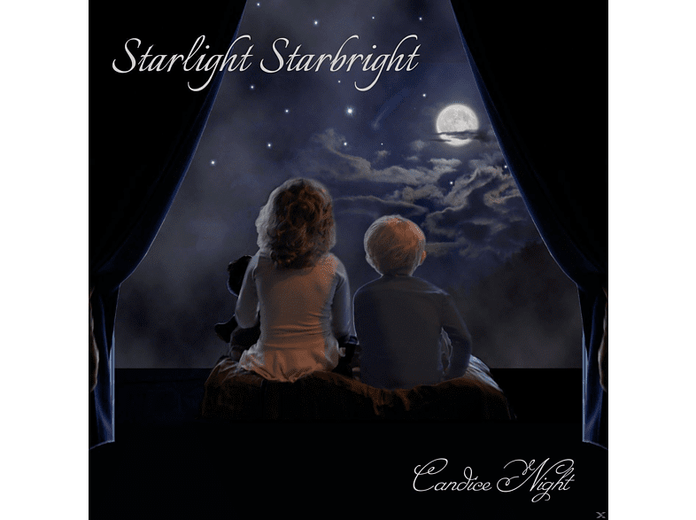 Candice Night - Starlight Starbright [CD]