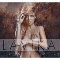 Lavika - My Only One [CD]