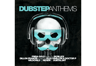 Various - Dubstep Anthems - (CD)